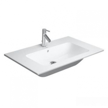 Duravit - Me By Starck Furniture Basin 830 x 490mm White