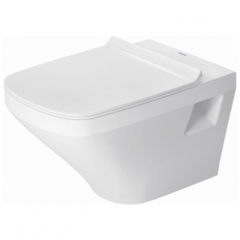 Duravit - Durastyle Wall Mounted Pan 370 x 540m White
