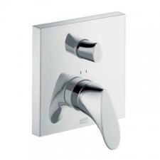 Starck Organic Finish Set for Bath Mixer Concealed