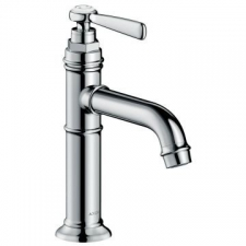 Montreux Basin Mixer with Pop-Up Waste Chrome