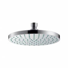 Starck Overhead Shower 1 Jet 180mm Chrome