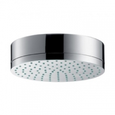 Citterio Overhead Shower 180mm 1 Jet Chrome