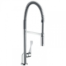 Citterio Sink Mixer Semi-Pro Chrome
