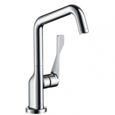 Citterio Sink Mixer Single Lever Chrome