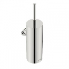 Bathroom Butler - Toilet Brush and Holder Wall Mounted