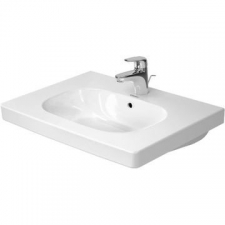 Duravit - D-Code Furniture Basin 650 x 480mmWhite