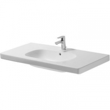 Duravit - D-Code Furniture Basin 850 x 480mm White