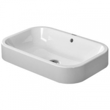 Duravit - Happy D2 Washbowl Grounded 600 x 400mm White