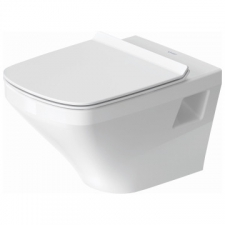Duravit - Durastyle Rimless Wall Mounted Pan 370 x 540mm White