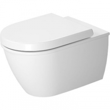 Duravit - Darling New Wall Mounted Pan 365 x 540mm White