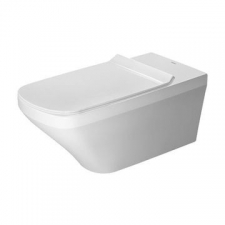 Duravit - DuraStyle Toilet W/M Rimless Pan for Barrier Free Applications 370x700mm White alpin