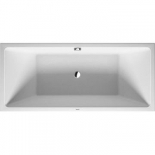Duravit - Vero Air Bathtub Freestanding 1800 x 800mm White Alpin.