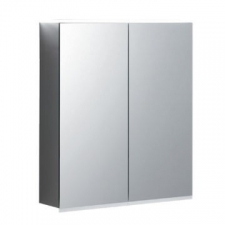 Geberit Mirror Cabinet with Lighting Option Plus B 600mm x 700mm - Geberit