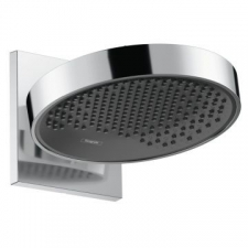 Rainfinity 250 1jet Overhead Shower 9L Wall Chrome