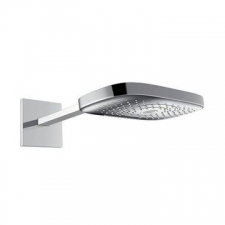 HG RD Select E 300 3Jet Overhead Shower Wall Chr