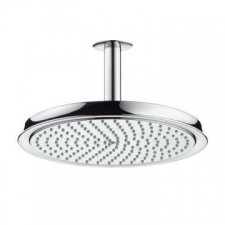 HG Raindance C 240 Air Overhead Shower Ceiling Chr