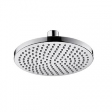 HG Croma 160 Overhead Shower w/o Arm Chrome