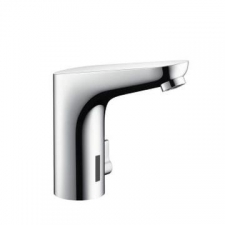 HG Decor Basin Mixer Electr. 230V Chrome