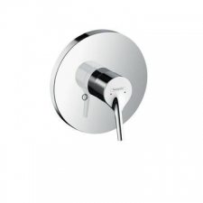 HG Talis S Shower Mixer Concealed Chrome Export