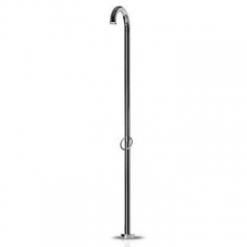Jee-O - Original 02TH Shower Column w/ Mixer Brushed SS