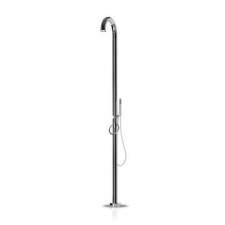 Jee-O - Freestanding shower mixer with hand shower.