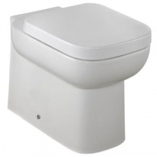 Kohler - Replay Independent Floor-Mount Bowl Only Rear Inlet 365 x 570 x 400mm White