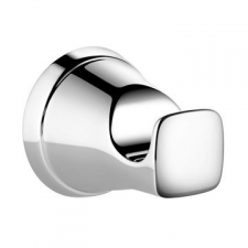 Complementary Robe Hook Polished Chrome
