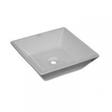 Didi - Burgos Countertop Wash Basin TR4256 White