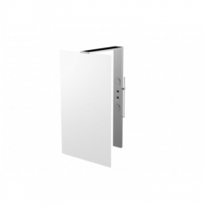 Finestra - ST-8852P Spectrum Shower consul 1985x200mm Stainless Steel Mirror Finish