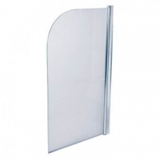 MacNeil - Shower Door Bath screen chrome 800x1400